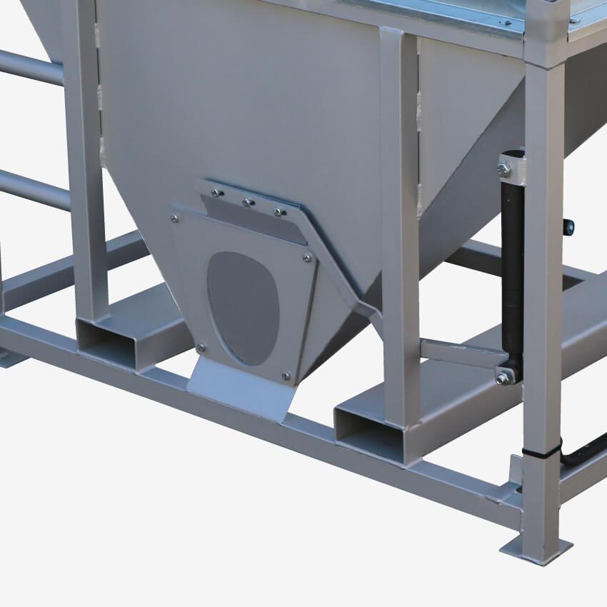 tremie-cereales-fermeture-hydraulique